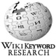 Wikipedia Keyword Extraction Script